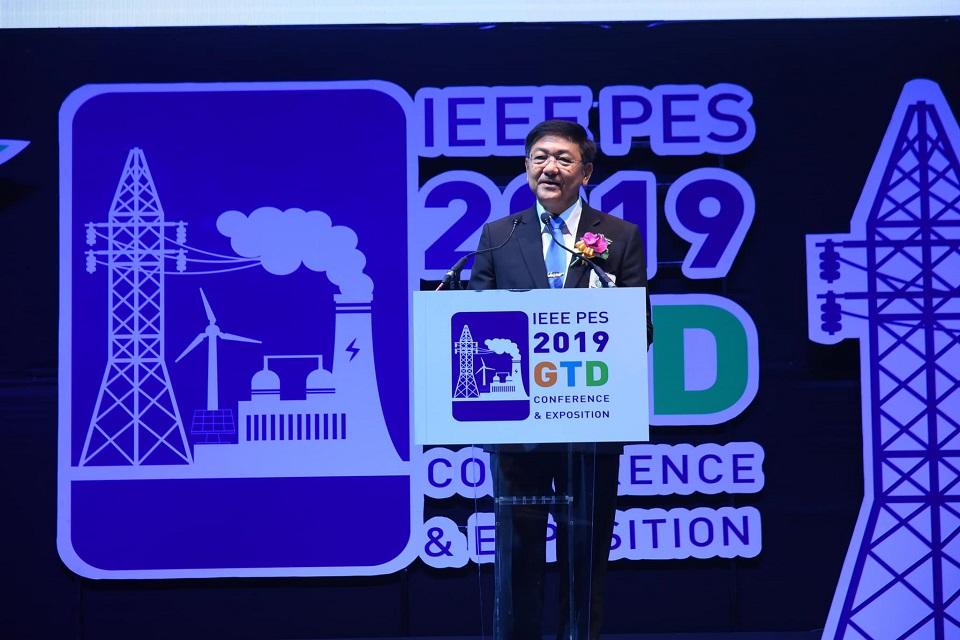 IEEE-PES THAILAND